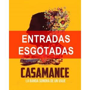 """Documental """"Casamance, la banda sonora de un viaje"""" + Coloquio"""