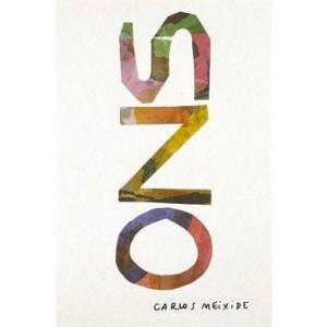"""""""Ons"""" un libro de Carlos Meixide"""