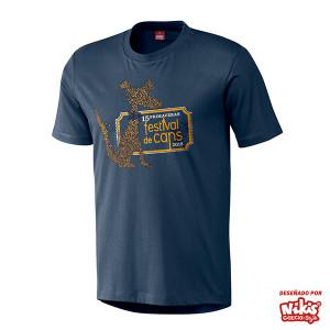 Camiseta Cans 15 Primaveras - Home