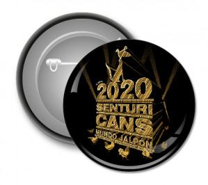 Chapa 2020 Senturi Cans